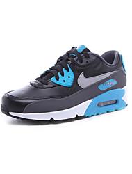 Nike Air Max 90 Men's Shoe Sneakers Athletic Running Shoes Brown Navy Black Grey