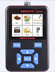 Obd2 Professional Automotive Fault Detector Diagnostic Instrument Multi-Language Version Of Foreign Trade
