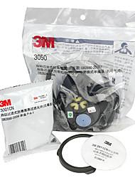 3m320p masque respiratoire antipoussières / respirateur / aérosols / poussières 3200