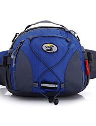 10-20 L Hüfttaschen / Umhängetasche Camping & Wandern / Legere Sport / Reisen / Radsport Draußen / Legere SportWasserdicht /