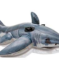 Вода игрушки Открытый игрушки / Цилиндрическая PVC серый Для детей