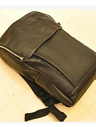 Men PU Sports / Outdoor Backpack