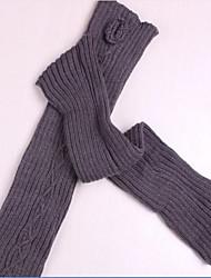 Women / Unisex Medium Stockings,Acrylic