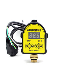 Switch Physical Measuring Instruments Type  Plastic Material Yellow Color