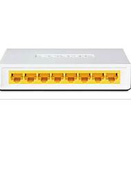 TP-LINK TL-SF1008+ 100MBPS 7 Lan Fast Ethernet Router Desktop Ethernet Switch
