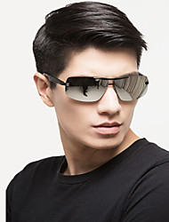 SUNNCARI Men Fashion Sunglasses P0888