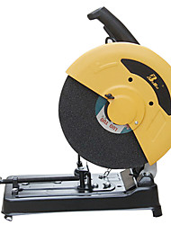 Cuter Machine 14 Inch Type 350 Steel Cutting Machine Wood Cutting Machine