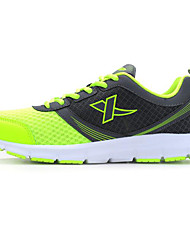 Velvet Rubber Wear-resistant Damping Man Running Shoes