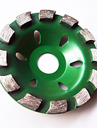 Diamond Grinding Wheel Grinding Marble Concrete