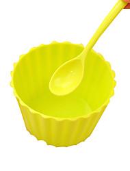 aléatoire manger couleur bol casse-croûte de fruits