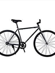 Bikes artes fixas Masculino / Mulheres / Unissex Comum Freio Travão Comum / Quadro de Aço Comum / Anti-Escorregar Others 26 polegadas Aço