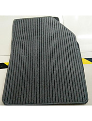 For Toyota Crown Corolla Vios Car Camry Highlander Reiz Flax Mat