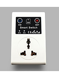 GSM Network Intelligence Phone Air Conditioning Remote Control Switch