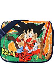 Plus d'accessoires Dragon Ball Cosplay Anime Accessoires de Cosplay Noir Nylon