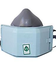 filtro de poeira poeira meia-máscara de solda moagem respiradores mina de carvão eficiência (3200)