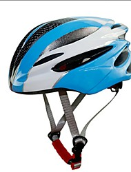 Others Women's / Men's / Unisex Mountain / Road / Sports Bike helmet 18 Vents Cycling