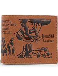 Men Classic Wallets Male Purse Top Vintage Wallet