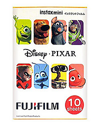 fujifilm films Instax mini couleur disney x pixel