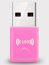 rt5370 mini USB 2.0 tarjeta wifi& Adaptador 150 Mbps AP receptor wifi