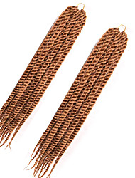havana twist Bug havana twist braids Synthetic Hair Crochet braiding havana mambo twist braid 2X premium african braid