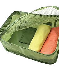 Travel Bag, Multi Function Nylon Storage Bag