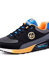 Men's Fashion Shoes Casual/Travel/Running Breathable Microfiber Mesh Air Cushion Shoes
