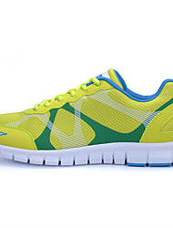X-tep® Running Shoes Men's Breathable Breathable Mesh Running/Jogging