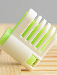2Pcs Adjustable Toast Bread Slicer Cake Shard Layered Auxiliary Divider