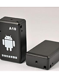 véhicule GPS Tracker gps mini-suiveur alarme magnétique moniteur vidéo