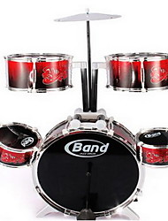 Puzzle Toys, Children, Deluxe Suite, Jazz Drum, Drum, Drum, Drum, Imitation, Musical Instrument, Toy