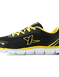 X-tep® Running Shoes Anti-Shake/Damping / Breathable / Ultra Light (UL) Velvet Running/Jogging Running Shoes