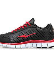 ERKE® Running Shoes Women's Anti-Shake/Damping Leatherette Running/Jogging Running Shoes
