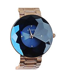 Women's Luxury Diamond Stainless Steel Quartz Watch