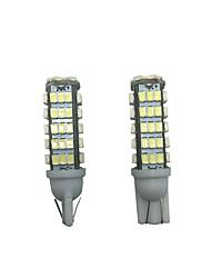 2 шт 2008-2013 год оч.сл. lamando супер яркий T10 14w водить ширина лампы автомобиля лампа для чтения белый цвет
