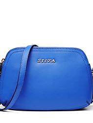 Stiya Fashion Grade Genuine Leather Handiness Waterproof Business Lady Bag