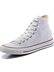 Converse Chuck Taylor All Star Core Women's Shoes High Canvas  Outdoor / Athletic / Casual Sneakers Flat Heel