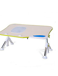 Protable Green Laptop Stand/Fordable Desk 60*33