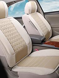 teste padrão do círculo tampa do assento de carro se encaixa universais assento protetor de assento cobre um conjunto