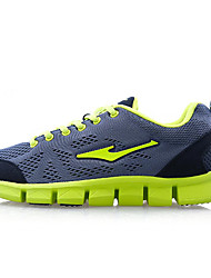 Slip Resistant Sneakers Running Rubber for Men