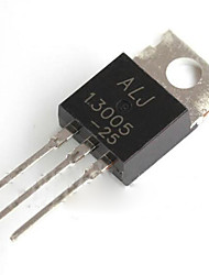 ALJ13005 13005 NPN TO-220 Power Transistor New Original