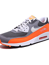 Nike Air Max 90 Men's Shoe Sneakers Athletic Running Shoes Black Navy Grey White
