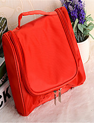 Unisex Canvas Casual Carry-on Bag Pink / Red / Black