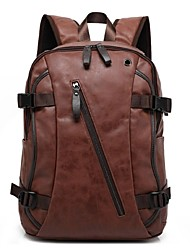 Men Sports Outdoor Backpack PU