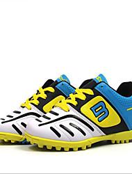 Para NiñoBotas de Moto-Zapatillas de Atletismo-Casual / Deporte-PVC-Negro / Azul / Amarillo / Rojo