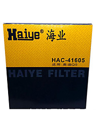 In Addition To Anti-Fog And Haze PM2.5 Activated Carbon HEPA Air Conditioning Filter Grid Double Effect, Moisture, Odor