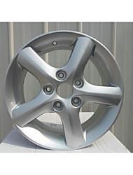 o original Suzuki de 15 polegadas cubo da roda de liga de alumínio, a modificação do cubo da roda, o processamento