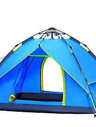 中性包装 Waterproof  Breathability  Windproof  KEEP WARM  Ultra Light(UL)  Cold Weather Oxford One Room Tent Green
