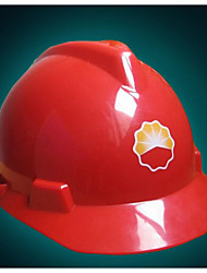 Electric Power Electrical Site Anti Hit Cap ABS Material Quality Safety Helmet