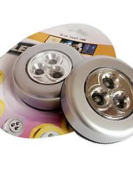 3-conduziu pat toque leve lâmpada roupeiro leitura noturna