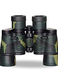 8X35 mm Binoculars High Definition Night Vision General use Fully Coated 119M/1000M Independent Focus